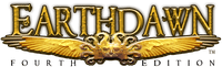 RPG: Earthdawn Fourth Edition