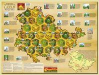 Board Game: Die Siedler von Catan: Thüringen Edition