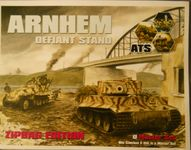 Board Game: Arnhem: Defiant Stand Master Set