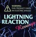 Lightning Reaction Revenge (2007)