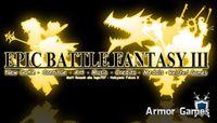 Video Game: Epic Battle Fantasy 3