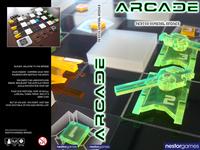 Board Game: Arcade