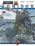 Issue: Sword & Sorcery Insider (Volume 3.3 - Summer 2005)