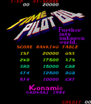 Video Game: Time Pilot '84: Further Into Unknown World