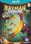Video Game: Rayman Legends