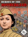 Board Game: Lock 'n Load Tactical: Heroes of the Motherland