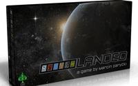 Board Game: Landed