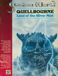 RPG Item: Quellbourne: Land of the Silver Mist
