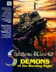 RPG Item: Demons of the Burning Night