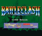 Video Game: Battle Clash