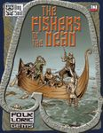 RPG Item: The Fishers of the Dead