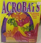 Board Game: Acrobats