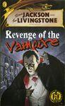 RPG Item: Book 58: Revenge of the Vampire