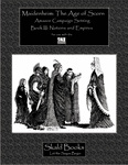 RPG Item: Maidenheim Book III: Nations and Empires