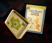 Board Game: Care Bears: Spell BEAR!