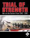 Board Game: Trial of Strength