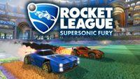 Video Game: Rocket League
