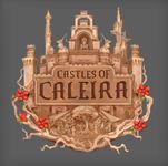 Board Game: Castles of Caleira