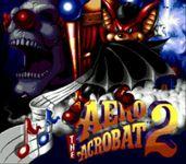 Video Game: Aero the Acro-Bat 2