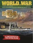 Board Game: Cruise of the Graf Spee