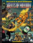 RPG Item: Agents of Freedom