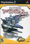 Video Game: R-Type Final