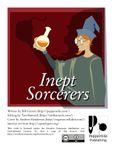 RPG Item: Inept Sorcerers
