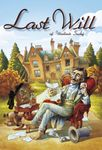 Board Game: Last Will