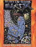 RPG Item: Hunter Book: Martyr