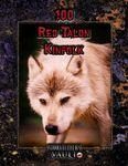 RPG Item: 100 Red Talon Kinfolk