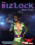 RPG Item: The Bizlock Base Class