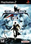 Video Game: SoulCalibur III