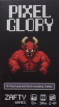 Board Game: Pixel Glory
