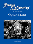 RPG Item: Swords & Wizardry Quick Start Rules