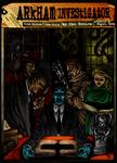 Board Game: Arkham Investigator