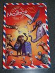 Board Game: Mailbox: A Treasure Hunt Party Game