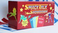 Board Game: Smack Talk Showdown