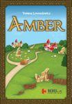 Board Game: Amber
