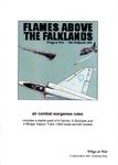 Board Game: Flames Above The Falklands