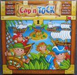 Board Game: Cap'n Tock