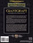RPG Item: FOR7: Giantcraft