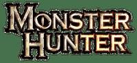 Franchise: Monster Hunter