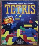 Board Game: Tetris