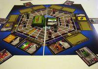 Board Game: Crashbot Derby!