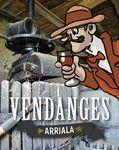 Board Game: Arriala: Canal de Garonne – Vendanges