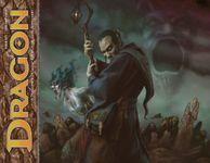 Issue: Dragon (Issue 371 - Jan 2009)
