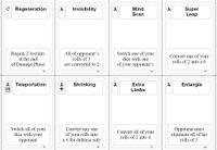Board Game: Super Dice