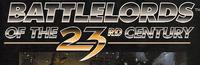 RPG: Battlelords of the Twenty-Third Century (5th & 6th Editions)
