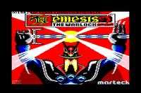 Video Game: Nemesis The Warlock