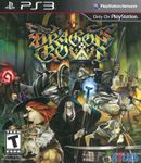 Video Game: Dragon's Crown